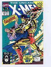X-Men #279 Marvel 1991
