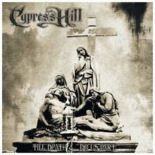 Cypress Hill Till death do us part (2004, feat. Damian Marley, Prodigy..) [CD]