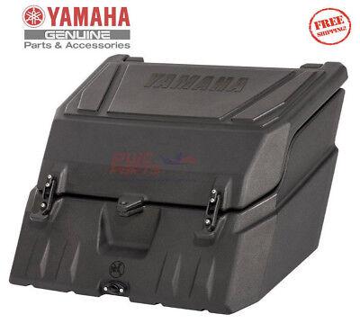 NEW GENUINE YAMAHA 2019 YXZ1000R™SS REAR CARGO BOX B5H-F83P0-V0-00