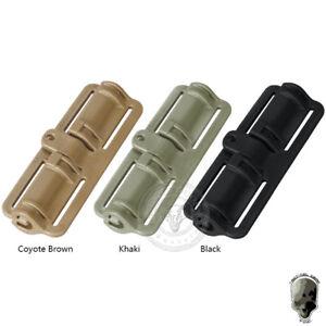 TMC-APC-Quick-Release-Button-Buckle-2PCS-For-Tactical-Vest-MOLLE-System-Airsoft