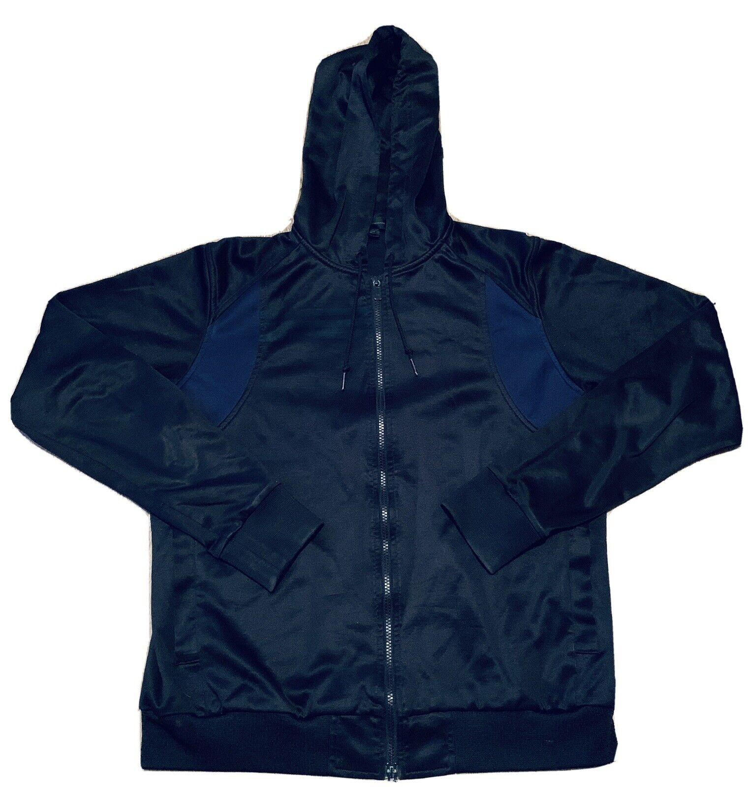 Hurley Phantom 3 Layer Jacket Black