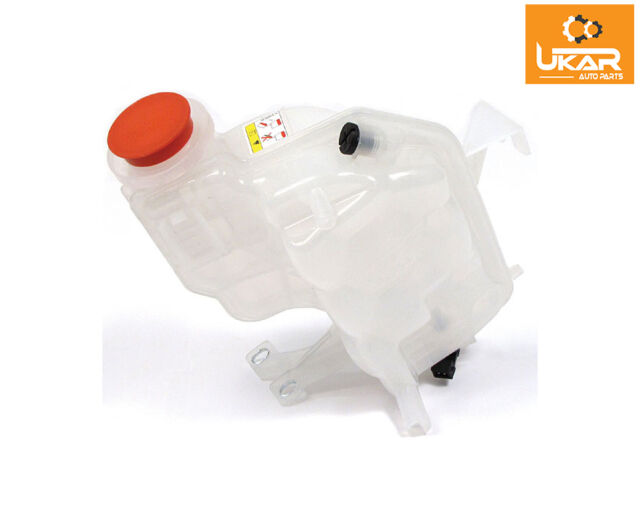 COOLANT OVERFLOW RESERVOIR BOTTLE TANK LR020367 LAND ROVER LR3 AND DISCOVERY 3