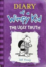 The Ugly Truth by Jeff Kinney (2010, Paperback)