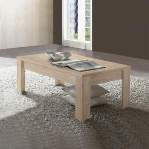 Tavolino Basso In Legno.Tavolino Basso Palma Legno Sherwood Oak Design Moderno Salotto