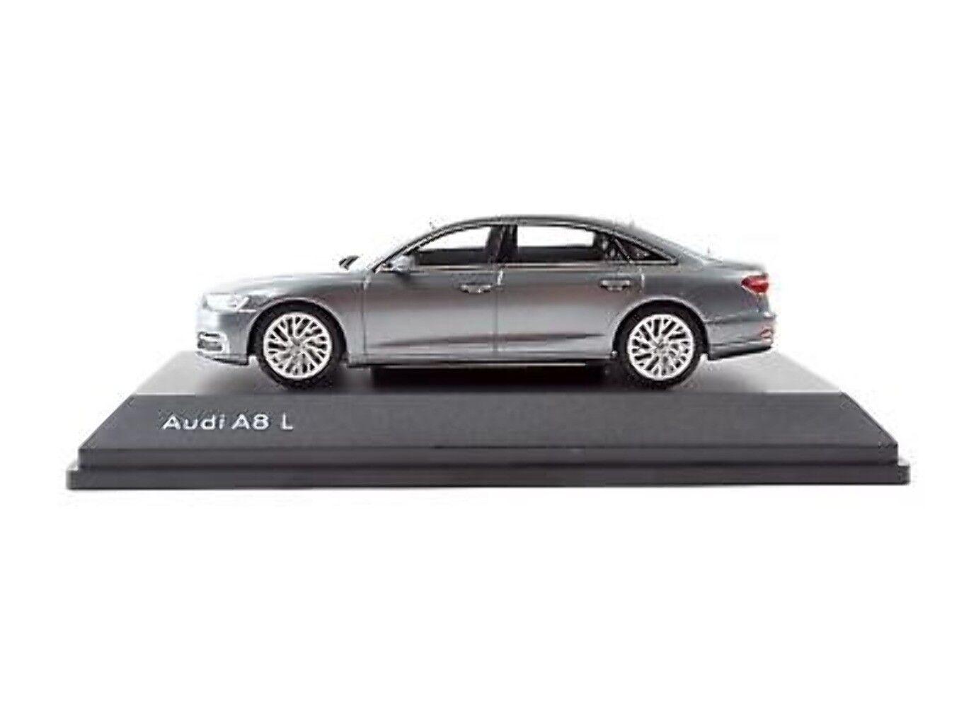Audi a8 l, monsun, 1 43 5011708131