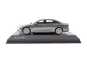 Audi A8 L,monsoon,1:43 5011708131