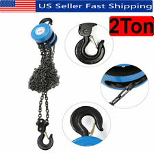 2ton Chain Level Puller Block Chain Hoist Hand Tools 3meter Lifting Chain Withhook