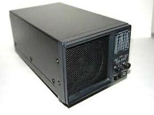 SP-2000-YAESU-LAUTSPRECHER-EXTERNE-MIT-FILTER-FUR-HF-YAESU-REF-100103