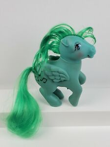 Vintage Hasbro My Little Pony 1983 Pegasus Pony Medley G1 Original Authentic