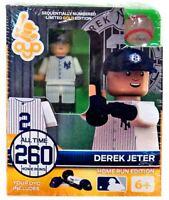 Derek Jeter Oyo Home Run Limited Edition York Yankees Rare