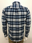 Men-039-s-100-Cotton-Yarn-Dyed-Flannel-Colourful-Check-Shirts-Regular-Fit-5-Colours thumbnail 22