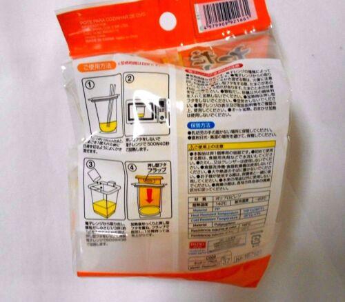Daiso Japan facile japonais OEUF OMELETTE AU microwwave Tamagoyaki dashimaki