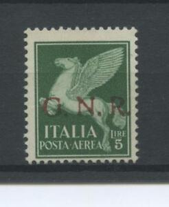 RSI-E-LUOGOTENENZA-1944-P-A-L-5-GNR-BRESCIA-CERT