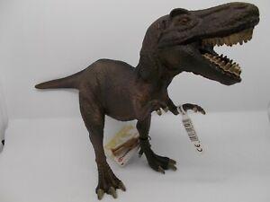 Schleich-16448-TYRANNOSAURUS-laufend-Urzeittiere-Dinosaurier-NEU-with-TAG