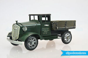 Recycled-Metal-Art-Handmade-Nuts-amp-Bolts-Vintage-Pickup-Truck-Gift-Model-Ute