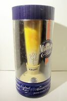 Krups & Wild Turkey Bourbon Special Edition 2000 Midnight Bar Cocktail Maker