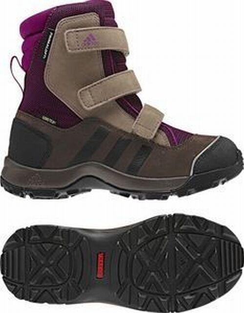 Adidas Snow Holtanna Snow Adidas GTX PL CF K g40690 Winter Boots Waterproof GoreTex 6752ac