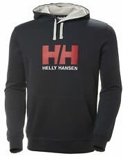 Helly Hansen Mens Sailing Hh Logo Hoodie