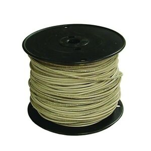 Details about Southwire Stranded CU XHHW Wire 500 Ft 12 Gauge White on power wiring, receptacles wiring, aluminum wiring, ballasts wiring, electrical wiring, transformers wiring, junction box wiring, panel wiring, emt wiring, copper wiring, lighting wiring, thermostats wiring, tube wiring, hvac wiring, control wiring, switch wiring, circuit wiring, home wiring, cable wiring, well wiring,