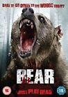 Bear 5055002555244 DVD Region 2