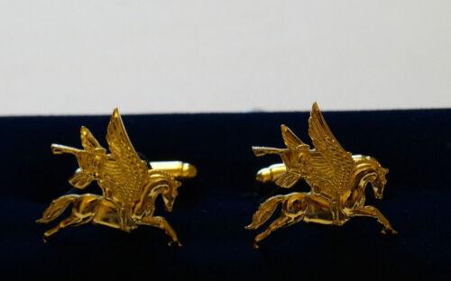 Military Cufflinks Parachute Regiment Airborne Pegasus