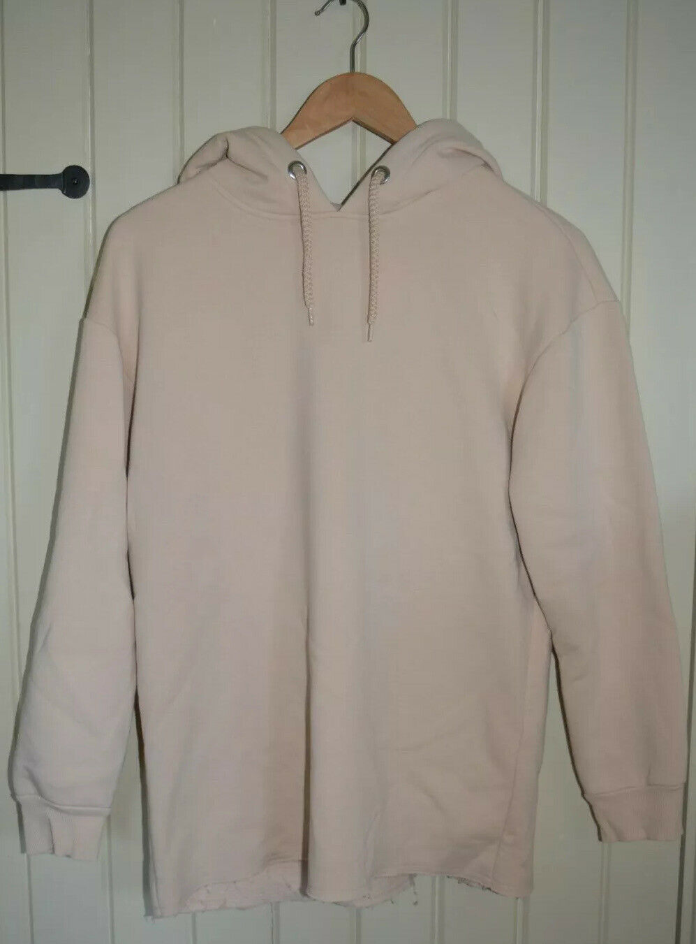 TOPSHOP petite hoodie size 6. Great Condition.