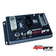 Megasquirt MS3Pro ULTIMATE ECU INCLUDES 8' UNIVERSAL FLYING LEAD HARNESS