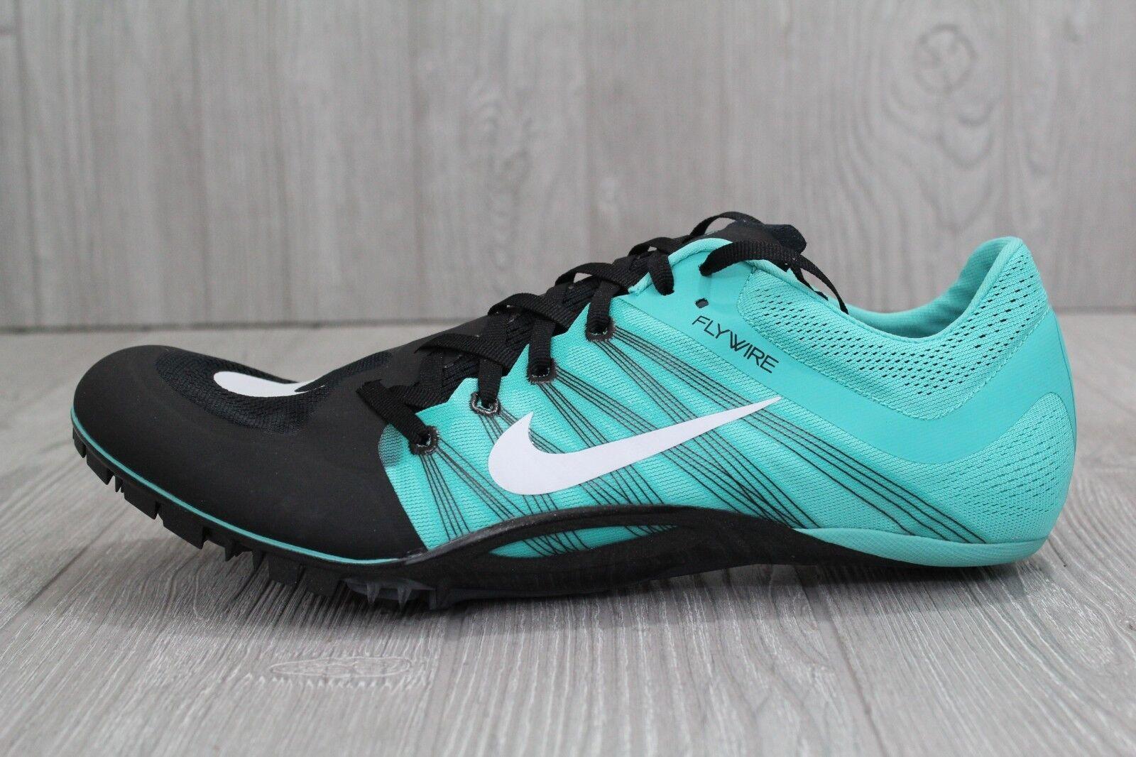 6ac03c01e75e 30 New Nike Zoom Ja Fly 2 2 2 Mens Cleats Track Spikes 705373-013 ...
