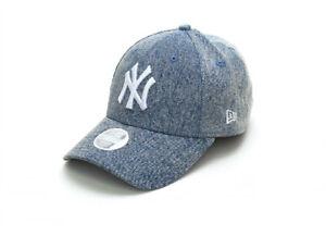 NEW-ERA-9FORTY-MLB-DENIM-WASHED-NEW-YORK-YANKEES-NY-GORRA-ORIGINAL-11945563