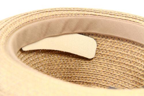 Hat Reducer Value 3 Pack Hat Filler Inserts Beige