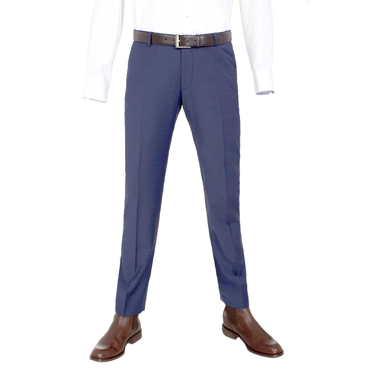 Benvenuto Purple-Slim Fit-Messieurs Modulaire 61284) Pantalon Tozzi (20657, modèle: 61284) Modulaire b7c88c