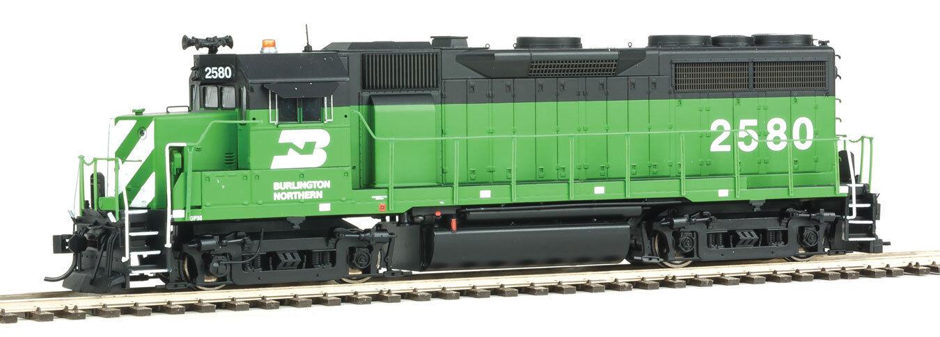 920 -42152 EMD GP35 Fas 2 w  SoundTraxx (R) Tsunami (R) Ljud & DCC BN
