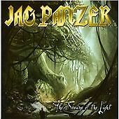 Jag Panzer - Scourge Of The Light The CD 2011 NEW SEALED