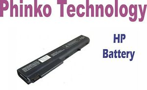 NEW-Battery-for-HP-COMPAQ-8710P-8510W-8510P-8500