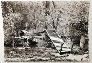 761-Ancienne-Carte-Postale-Bonnat-Saunier-creuse-moulin-de-Piot