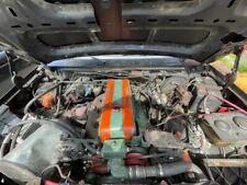 453 Detroit Diesel Power Unit
