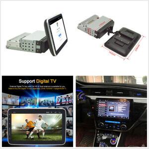 Single-DIN-9-039-039-Android-8-1-Car-Rotatable-Stereo-Radio-MP5-Player-GPS-4G-BT-WiFi