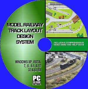 MODEL-RAILWAY-TRACK-LAYOUT-CAD-DESIGNER-SOFTWARE-MULTI-GAUGE-HORNBY-NEW-PC-CD