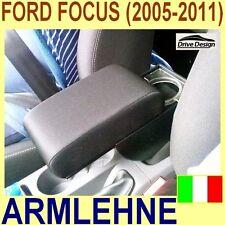 FORD FOCUS (2005-2011) -Mittelarmlehne mit Ablagefach horizontal verstellbar für