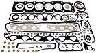 Engine Full Gasket Set-DOHC, Eng Code: 2JZGE, 24 Valves DNJ FGS9044