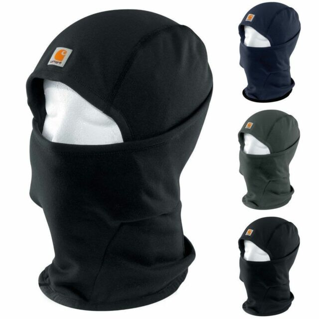 269dfb3dd Carhartt - Authentic Men's Force Helmet Liner Masks, 2 in 1, or fleece  beanie
