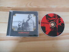 CD Punk Fenriswolf - Inter Labia Verenda (7 Song) PRIVATE PRESS