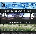 Ying Quartet Plays Life Music, Vol. 3 (2010)