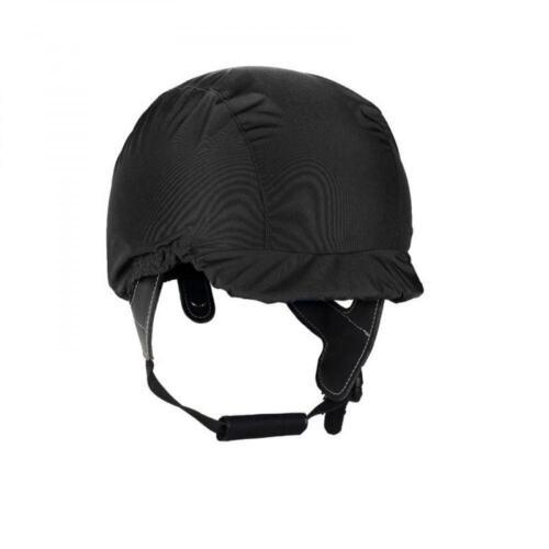 Finn-Tack Helmet Cover for Harness Racing Trotting Helmet