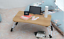Adjustable Computer Table Stand Tray For Bed Sofa Portable Folding Laptop A89