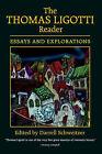 The Thomas Ligotti Reader by Darrell Schweitzer (Paperback / softback, 2003)