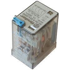 Finder 55.34.9.024.0090 Industrie-Relais 230V AC 4xUM 7A 250V AC Relay 855802