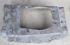 Ford Thunderbird Turbo Coupe Manual Trans Shifter Shift Tunnel 23l Svo 84 85 86