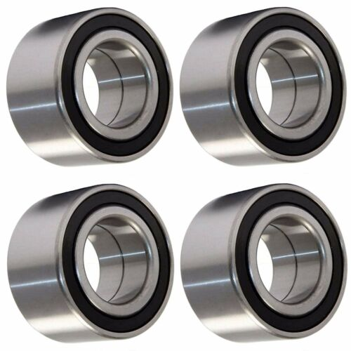 Front /& Rear Wheel Bearings for 06-18 Can-Am Outlander 400 450 500 570 650