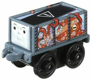 Thomas & Friends Minis CREATURE TROUBLESOME TRUCK Train Fisher Price NEW *LOOSE*